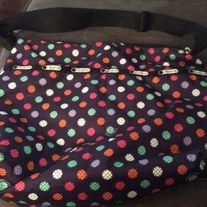 Lesportsac medium size bag